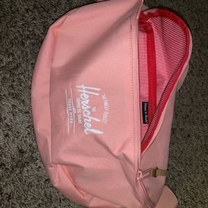 Herschel XL cross body/ hip purse
